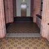 Historyczne płytki podłogowe w Ratuszu