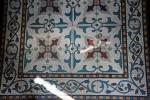Zabytkowe historyczne płytki podłogowe barwione – 7 kolorów